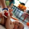 Táňa Ryšavá - Baby masáže