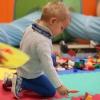 Miniškolička a hlídání děti v Centru rodinných aktivit Fontána