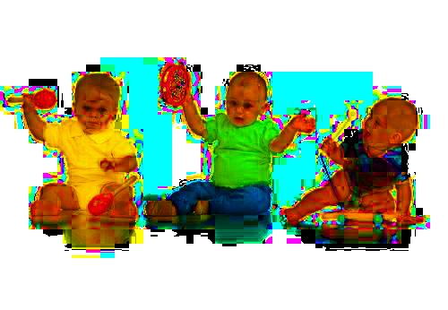 Hlídání dětí - DK Fontána
