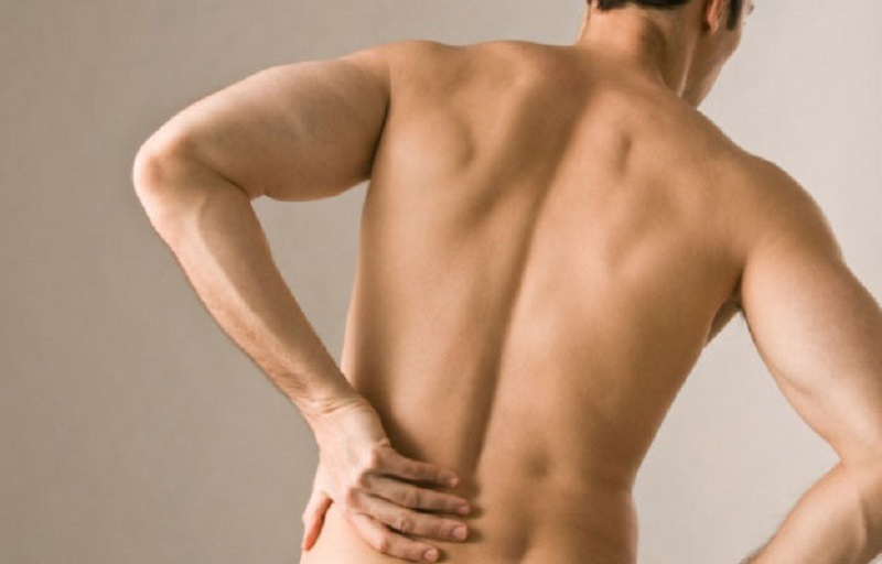 cyklus přednášek o zádech a chodidlech