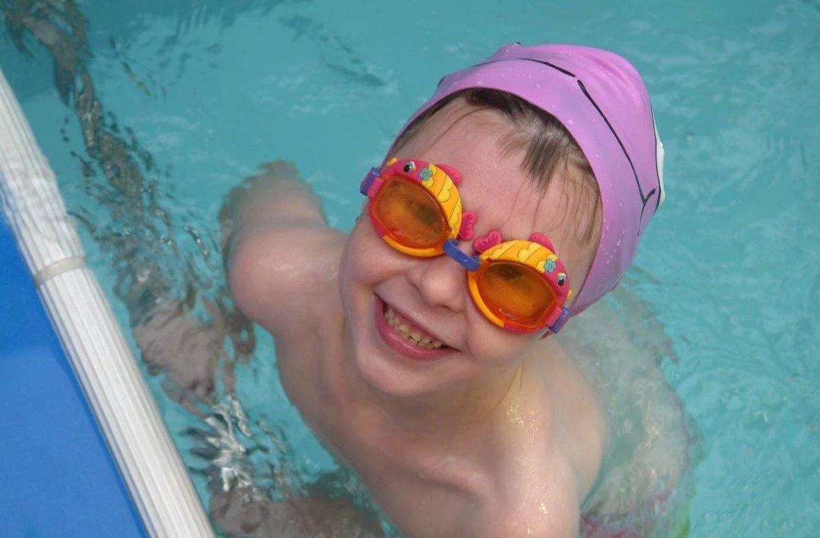 Plavací tábory - DK Fontána